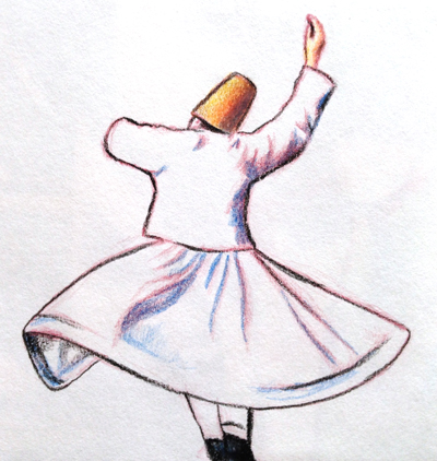 turkish_dancer_drawing