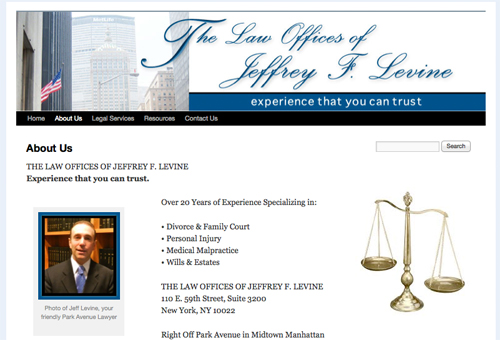 website_jefflevine_law