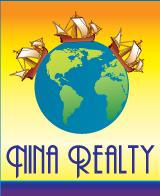 Nina Realty logo