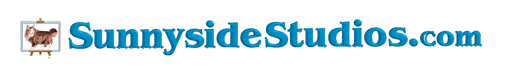 Sunnyside Studios horizontal logo